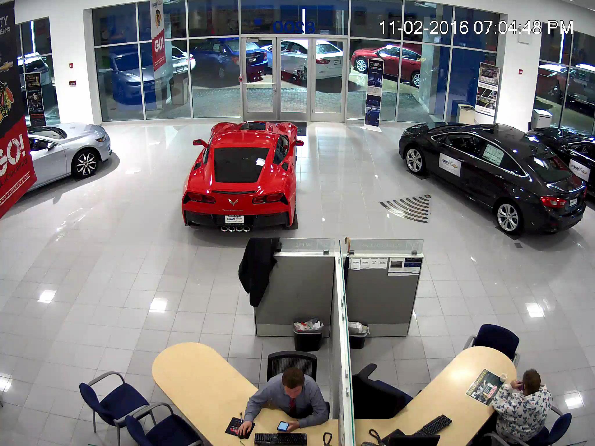 Car-Show-Room