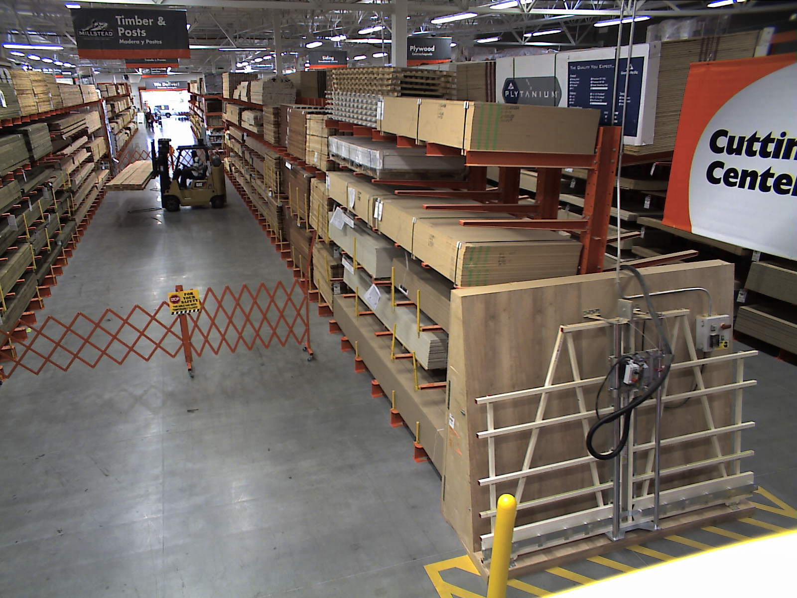 Warehouse-Product-Line