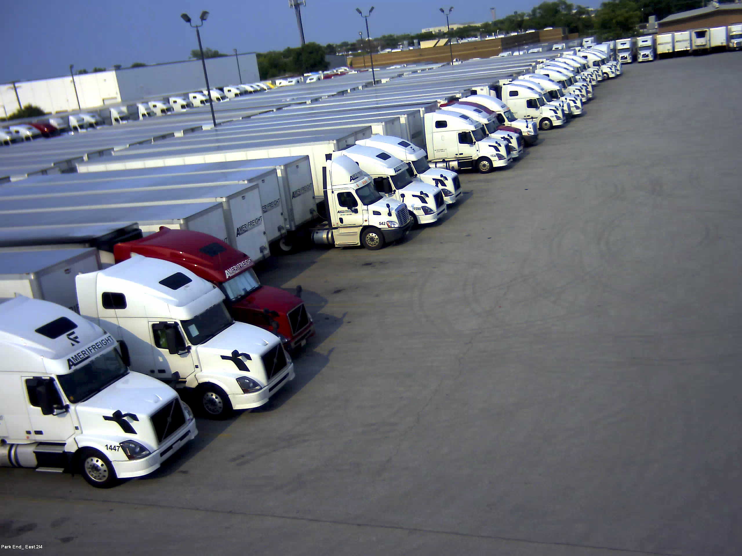 Truck-Parking-Overview