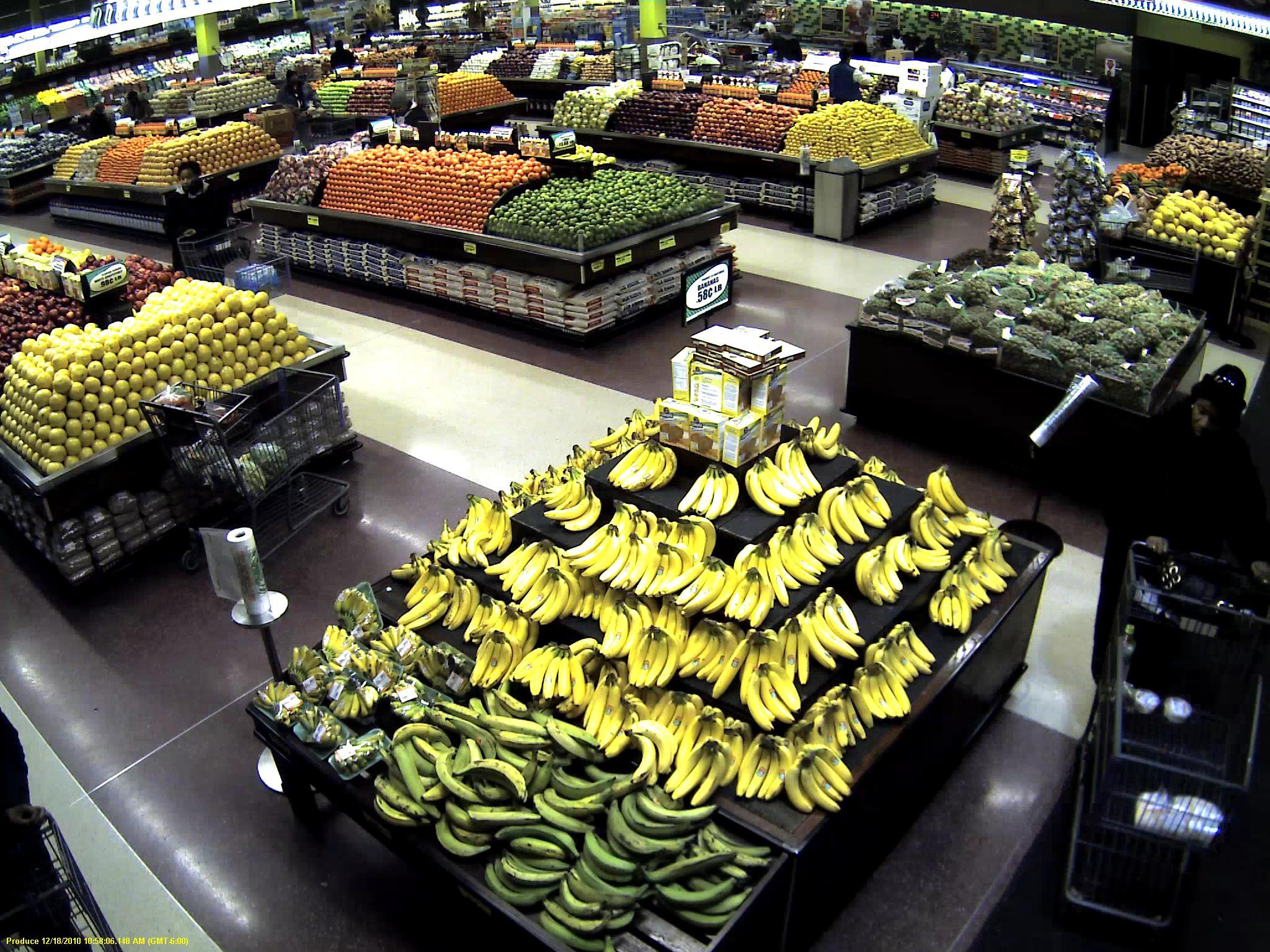 Retail-Produce