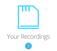 your recording