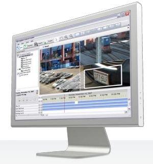 CCTV Chicago - Avigilon ACC HD NVMS Core